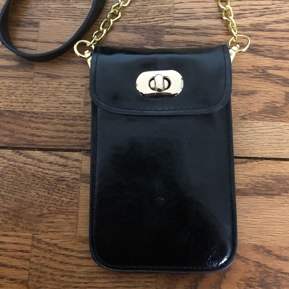 Accessories - Shoulder phone case/purse fits iPhoneX perfectly